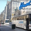 55% Off Round-Trip NYC Bus Ride