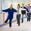 50% Off Ice Skating at Chelsea Piers