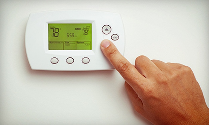 Comfort24-7 - South Bend: $69 for a Furnace Tune-Up with a Safety Assessment and a Carbon-Monoxide Test from Comfort24-7 ($139 Value)