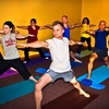 Up to 64% Off at Evansville Power Yoga
