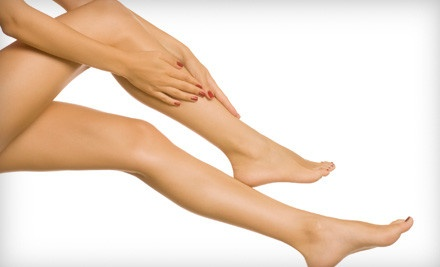 6 Laser Hair-Removal Treatments on 1 Small Area - Tri-Valley Dermatology & Laser Center in Westlake Village
