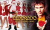 """Eldorado Showroom - Downtown Reno: $18 for Tickets to """"Christmas on Broadway"""" or Darren Romeo's """"The Voice of Magic"""" at Eldorado Showroom (Up to $33 Value)"""