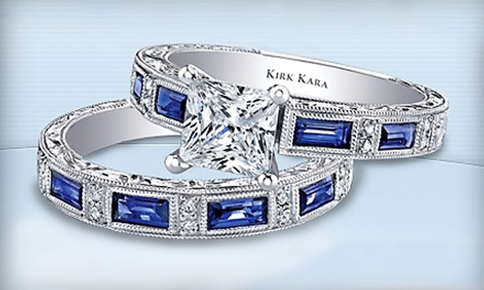 Kent Jewelers - Roanoke: $50 for $100 Worth of Fine Jewelry at Kent Jewelers
