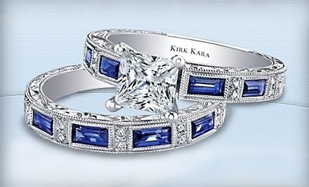 $100 Groupon to Kent Jewelers - Kent Jewelers in Blacksburg