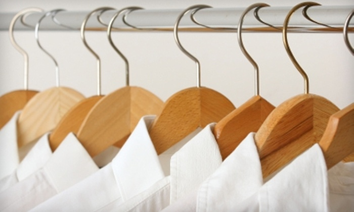 Right Way Cleaners - Leesburg: $15 for $30 Worth of Dry Cleaning and Laundry Services at Right Way Cleaners