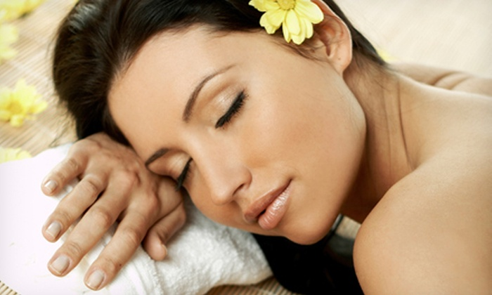 Vita Nova Medical Spa - Downtown Manassas: One or Two Exfoliating Body Wraps at Vita Nova Medical Spa in Manassas (Up to 53% Off)