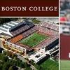 57% Off Boston College Football Ticket