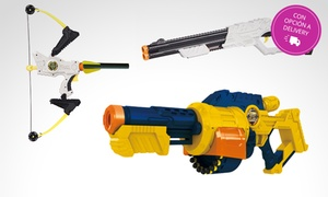 Pistola de Juguete X-Shot