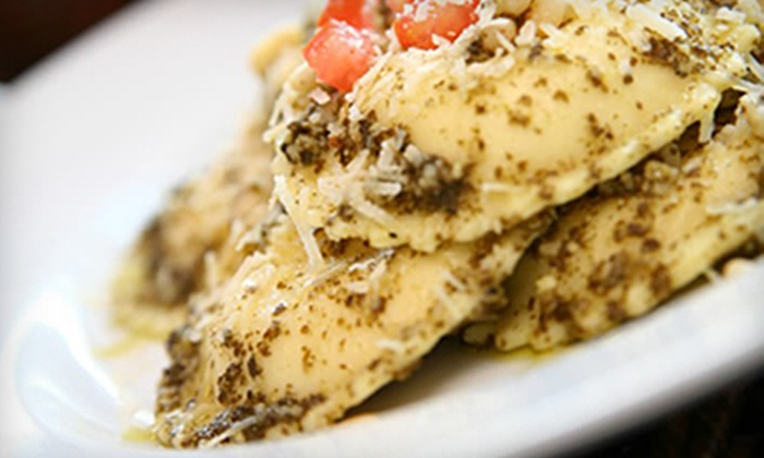Dinner A'Fare - Ocotillo: 6 or 12 Oven-Ready, Prepared Meals at Dinner A'Fare in Chandler (Up to 51% Off)