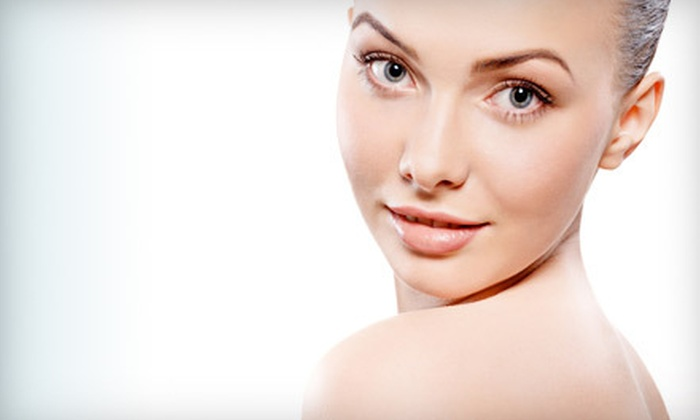 Elase Medical Spas - Multiple Locations: Six Laser Hair-Removal Treatments on a Small, Medium, Large, or Extra-Large Area at Elase Medical Spas (Up to 80% Off)