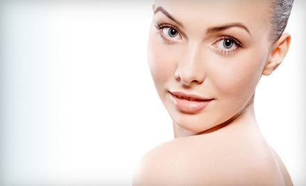 6 Laser Hair-Removal Treatments on One Small Area - Elase Medical Spas in Orem