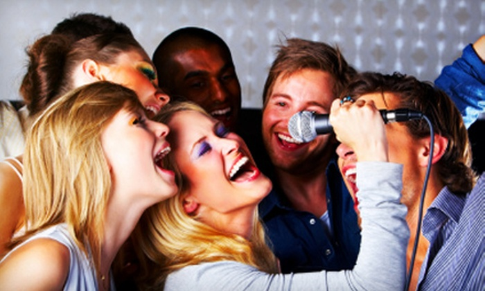 The Common Interest - North Shoal Creek: $24 for a Karaoke-Party-Room Rental at The Common Interest ($50 Value)