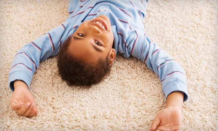 Citiwide Chem-Dry - Warrendale: $85 for Carpet Cleaning of Three Areas from Citiwide Chem-Dry ($158 Value)