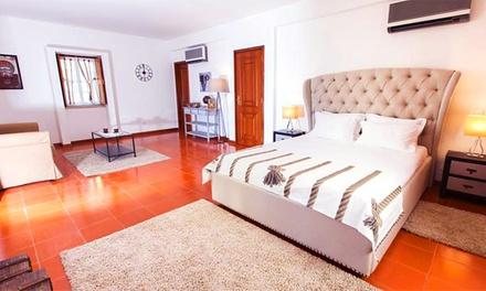 Villa Travancinha — Seia: 1, 2, 3 ou 5 noites para dois com pequeno-almoço, welcome drink e late check-out desde 54€