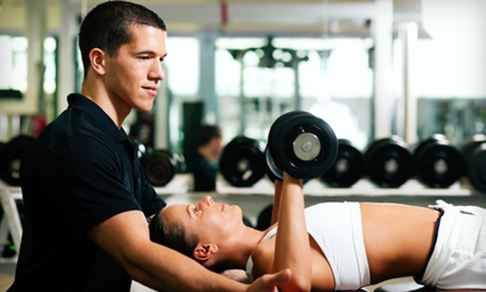 ProMatx - Eastland Parkway: $89 for a Fitness-and-Nutrition-Package at ProMatx ($449 Value)