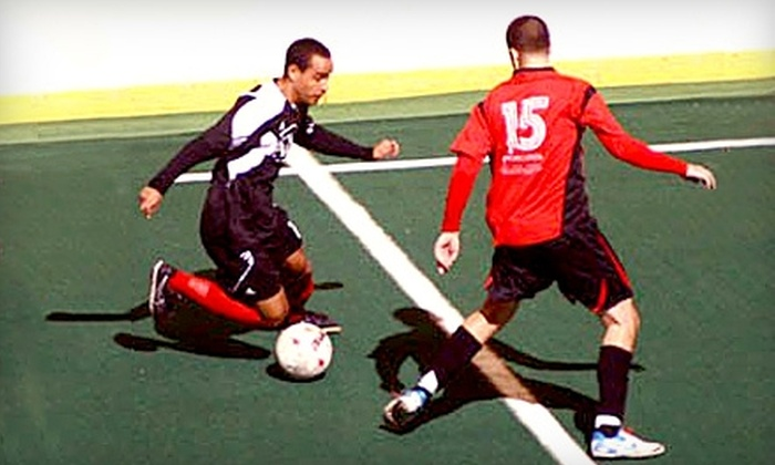 Cincinnati Kings - Bond Hill: $10 for One-Day Arena-Soccer Playoff Pass, Soft Drink, Popcorn, and Parking