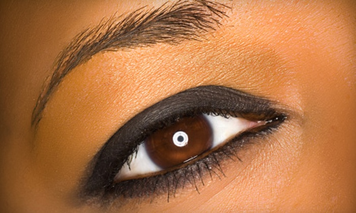 Pearl Spa - Greenwich Village: $19 for Your Choice of Three Eyebrow-Threading or Waxing Sessions at Pearl Spa ($63 Value)