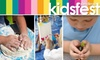KidsFest San Diego: Out of Business - Midway District: $15 for Two Weekend Passes to KidsFest San Diego on May 1 and 2 ($60 Value)