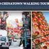 55% Off Walking Tour of Chinatown