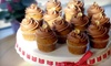 $10 for Treats at Water Mill Cupcake Company