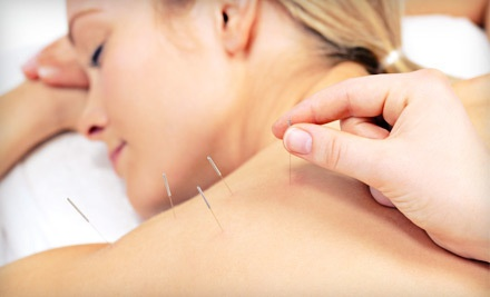NUGA Acupuncture Clinic - NUGA Acupuncture Clinic in Newport News