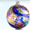52% Off Hand-Blown Glass Ornament