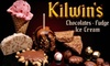 53% Off Chocolate Basket at Kilwin's in Old Town