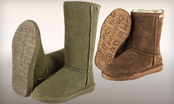 Image result for Bearpaw Boots