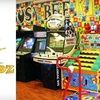 $7 for a Children's Open Play Session
