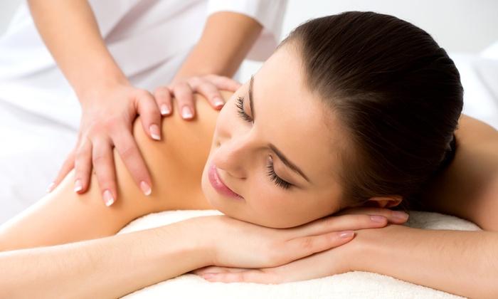 Atlantide Solarium - Trieste: Uno, 3 o 5 massaggi a scelta da 14 €