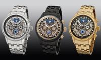 Relojes Monaco Diamond para hombre