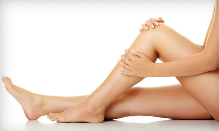 Hot Springs Surgery and Vein Clinic - Hot Springs: $149 for One Sclerotherapy or VeinGogh Thermolysis Treatment at Hot Springs Surgery and Vein Clinic ($500 Value)
