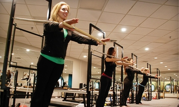 Franklin Athletic Club - Southfield: $49 for Six Reformer Pilates Classes and Six Exercise Classes at Franklin Athletic Club in Southfield ($270 Value)