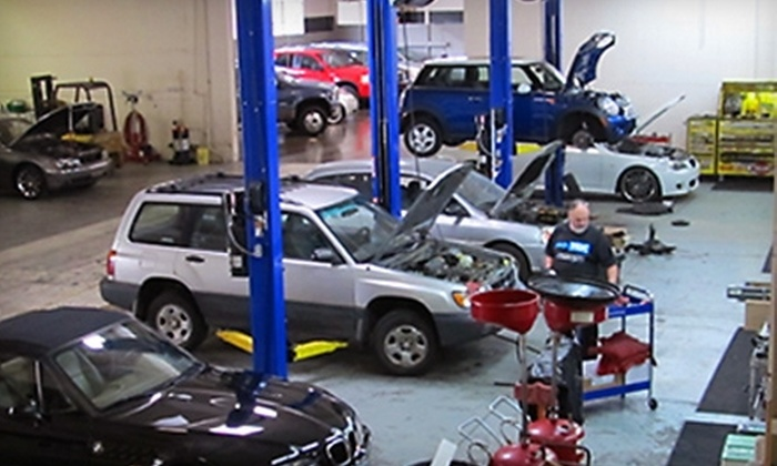 Pro-Tek Automotive - Portland: $45 for $100 Worth of Automotive Repair at Pro-Tek Automotive