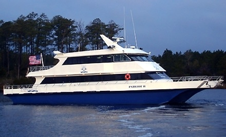 DC Harbor Cruises - DC Harbor Cruises in Washington DC