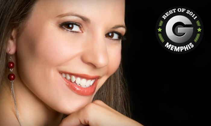 Dr. Michael A Smith, DDS - Germantown: $169 for an Oral-Health Exam and Zoom! Whitening Treatment at Dr. Michael A. Smith, DDS, in Germantown ($487 Value)