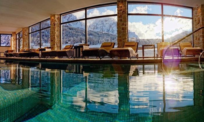 Sport Hotel Monte Pana a Santa Cristina, BOLZANO | Groupon Getaways