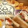 $7 for Diner Fare at The Peppermill Cafe