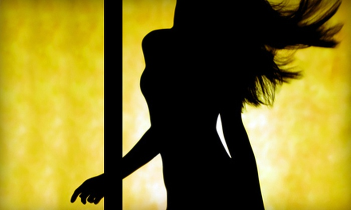 Fitness to Nutrition - Tempe: Drop-In or Private Pole-Dancing Lessons at Fitness to Nutrition (Up to 63% Off). Three Options Available.