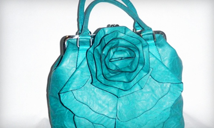 Arm Candy Handbags & Accessories - Varsity View: $15 for $30 Worth of Merchandise at Arm Candy Handbags & Accessories