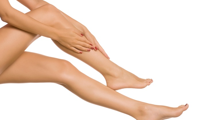 The Hollywood Body Laser Center - Vintage East: Two or Four Spider-Vein-Removal Treatments on a 4-Square-Inch Area at The Hollywood Body Laser Center (82% Off)