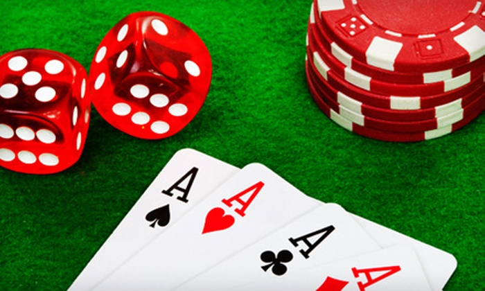 Real Deal Casino Party - San Juan Capistrano: $99 for a Four-Hour Texas Hold 'Em Party for Nine from Real Deal Casino Party ($245 Value)