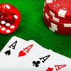 60% Off Poker Party for Nine