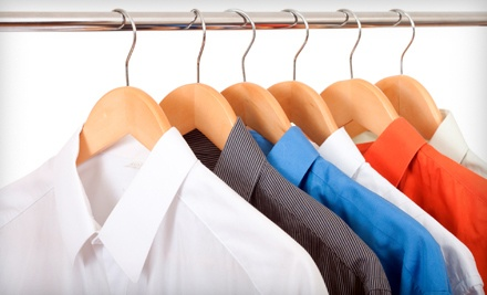 $30 Groupon to Spotless Laundry - Spotless Laundry in West Haven