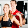 Up to 59% Off Personal Training in Gretna