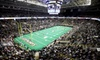 San Jose SaberCats – 60% Off Outing for Two
