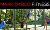Mark Darco Fitness - Multiple Locations: $35 for Five One-Hour Boot-Camp Classes from Mark Darco Fitness (Up to $100 Value)