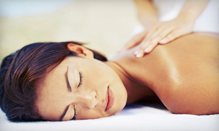 Keep in Touch Massage - Healthy Touch Massage & Wellness Center: $39 for a One-Hour Custom Introductory Massage at Keep in Touch Massage ($75 Value)