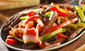 Tropical Spanish Restaurant: $20 or $40 worth of Spanish Cuisine for Two or Four People at Tropical (Up to 40% Off)