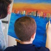 53% Off Painting Class from Claudia Groll